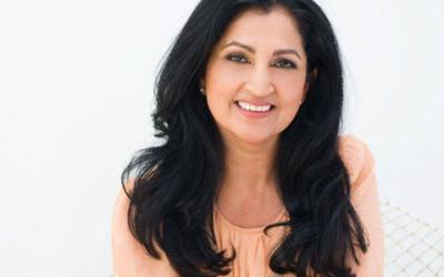 Stop geweld tegen vrouwen: interactieve lezing door Hameeda Lakho