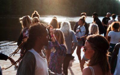 Normverandering onder jongeren ter preventie van geweld