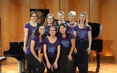 UN Women Australië: Klassiek muziekconcert om geld op te halen voor UN Women