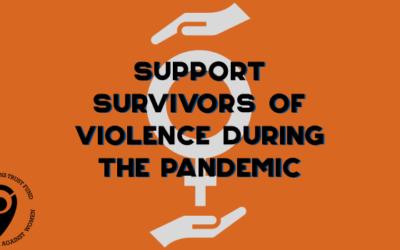 Toename geweld tegen vrouwen in Nederland tijdens coronacrisis