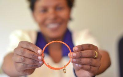 UN Women Germany in actie voor Trust Fund samen met lokale vrouwen uit Kenia