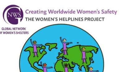 Women's Helplines project