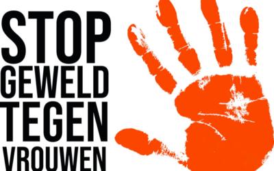 Petitie voor laagdrempelig melden van geweld